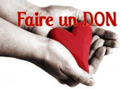 Faire don 1