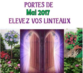 Porte de mai 2017