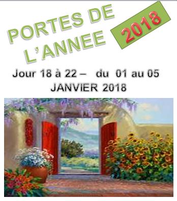 Portes 2018 01 05 janvier