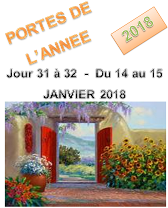 Portes 2018 14 15 jan