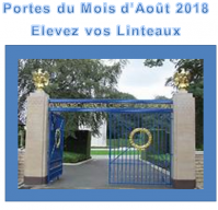 Portes d aout 2018