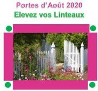 Portes d aout 2020