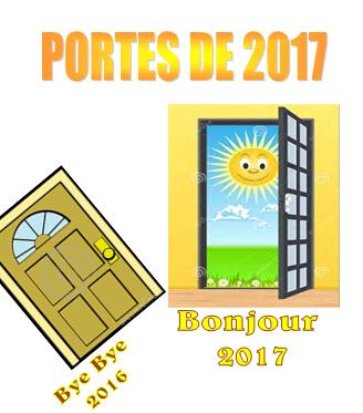 Portes de 2017