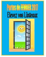 Portes de Février 2017