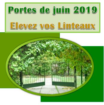 Portes de juin 2019 2
