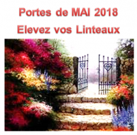 Portes de mai 2018