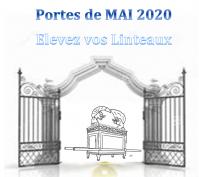 Portes de mai 2020