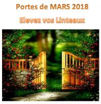 Portes de mars 2018