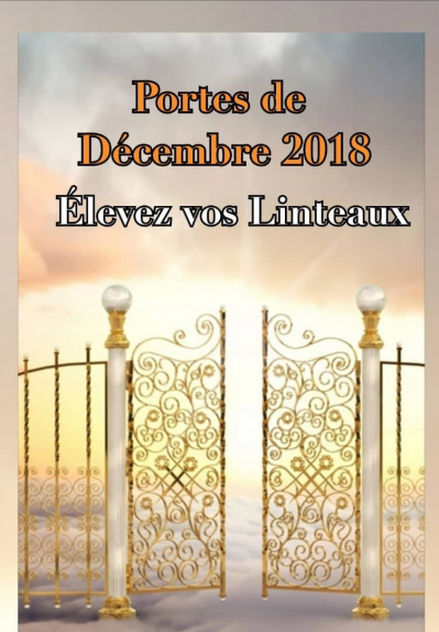 Portes dec 2018