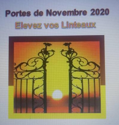 Portes nov 2020