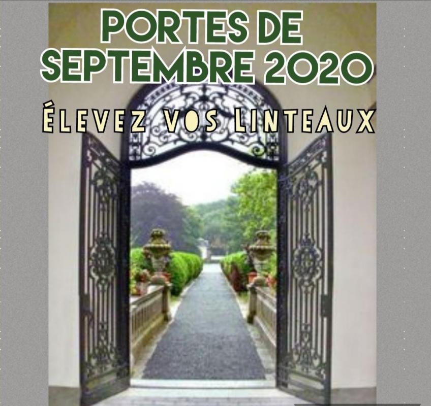 Portes sept 2020